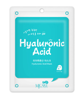 MJCARE ON Hyaluronic Mask